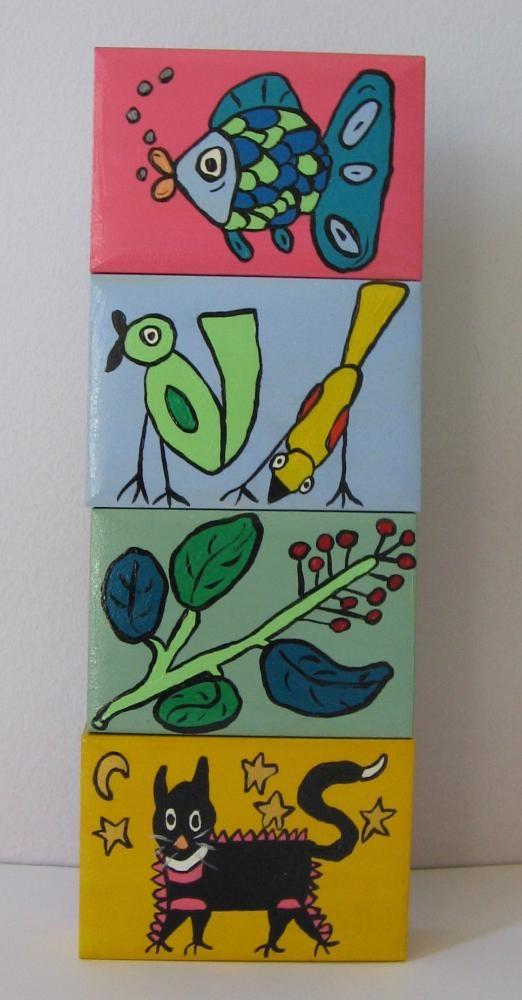 Primer.Acrylic & Varnish, 2012,